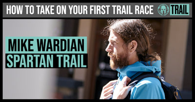 How to Take on Your First Trail Race