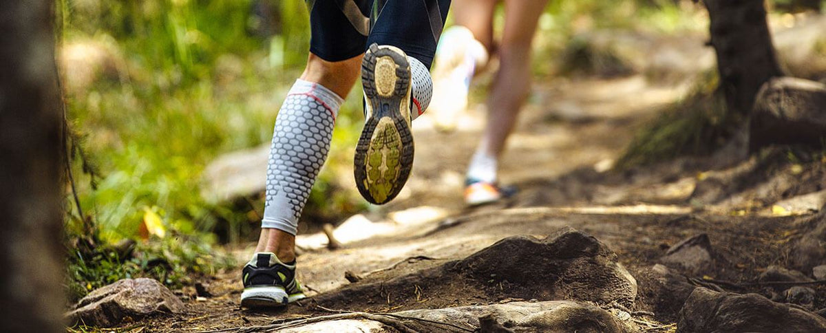 4 Signs It's Time to Get Rid of Your Running Shoes