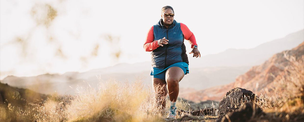 Spartan Up! Podcast: Busting Stereotypes and Running Ultras With 'The Mirnavator'