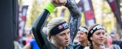 Train Like a Champion: A Q&A with Spartan Champ Alyssa Hawley