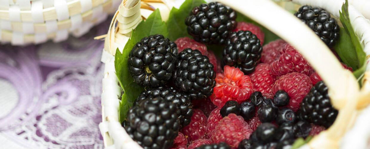 5 Reasons Why Athletes Need Flavonoids in Their Diets
