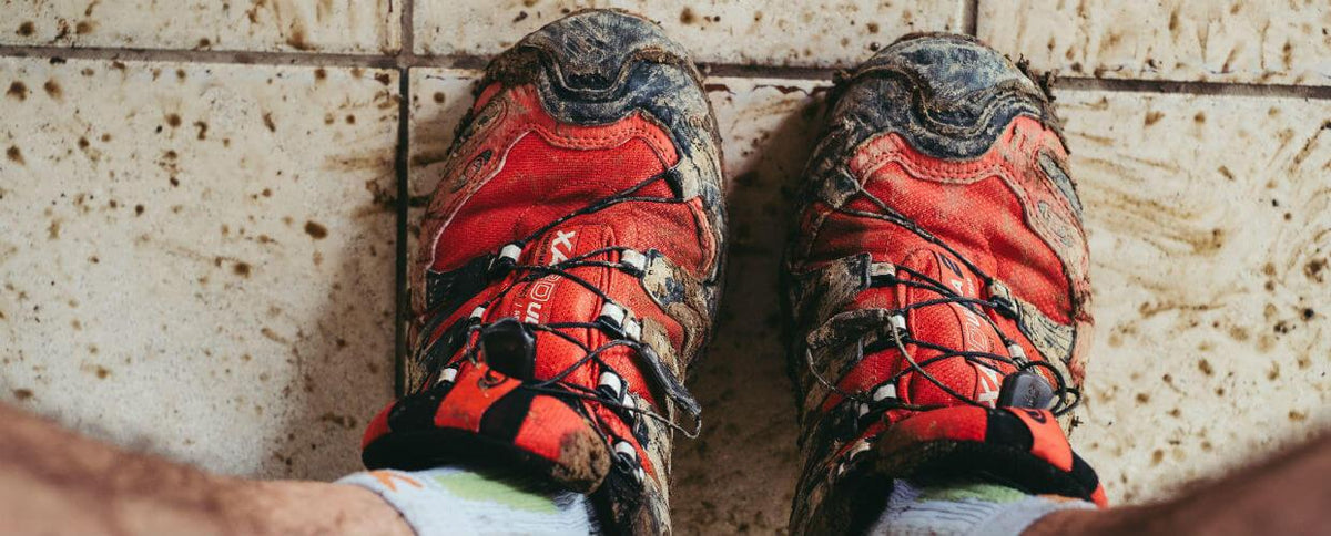How to Get Your Gear (Actually) Clean After a Spartan Race