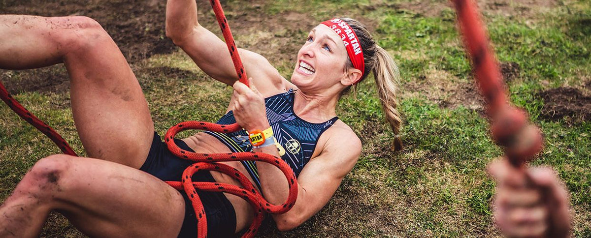 The Best Race Gear to Help Women Conquer Any Obstacle Course Race