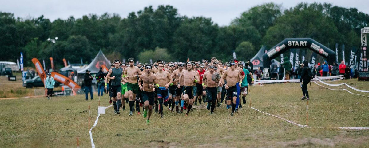 Spartan Beast Training Plan: Day 1 - Pulling