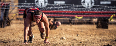 The Spartan Fit App Workout of the Week: Sprint to the Finish