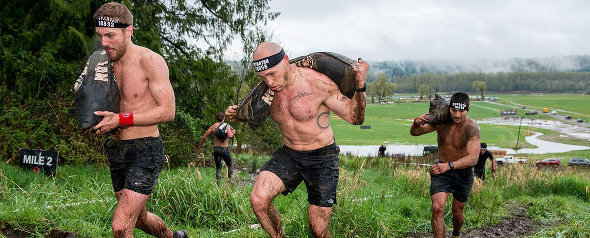 Spartan, Other Industry Leaders Form Endurance Sports Coalition to Secure COVID-19 Relief