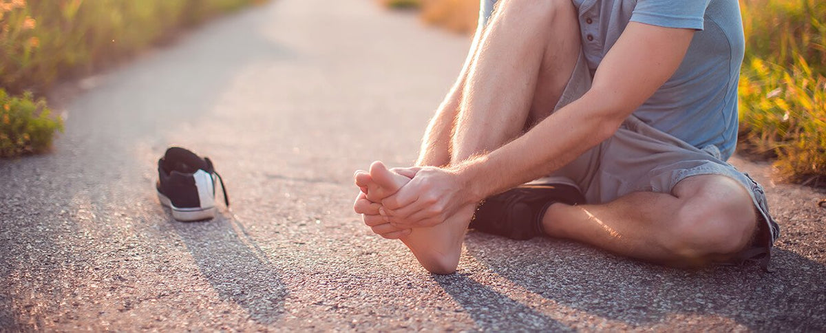 Why Does Running Make Your Toenails Fall Off?