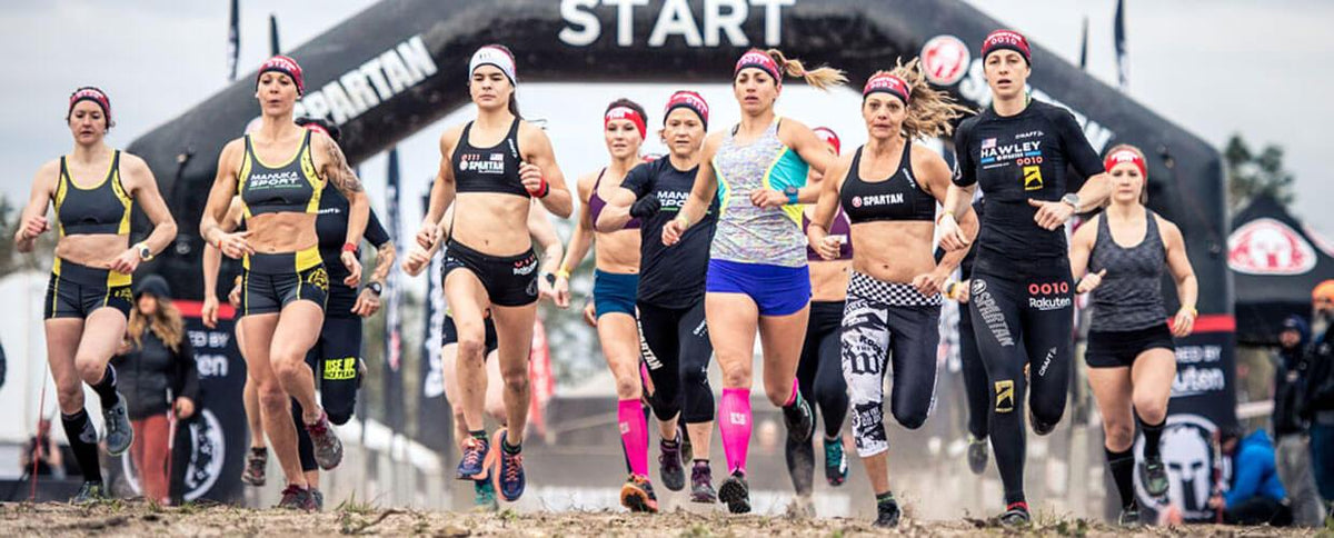 11 Dos And Don'ts For Nailing A Spartan Race Like A Pro