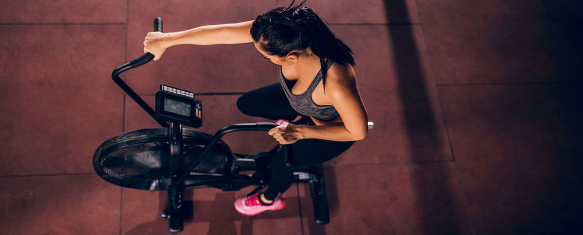 Top 9 Ways to Get Your Cardio Fix If You Hate Running