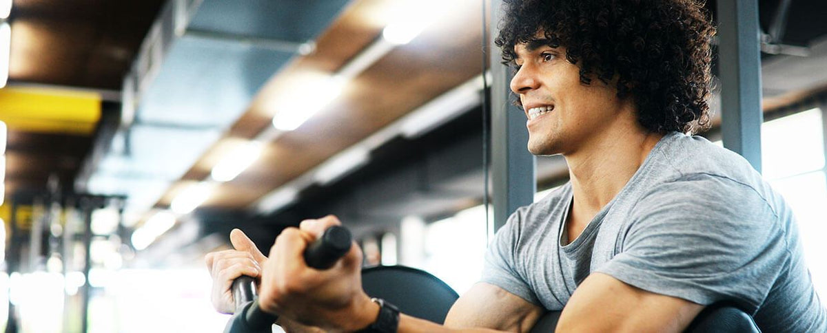 10 Tips to Stay Healthy and Virus-Free at the Gym