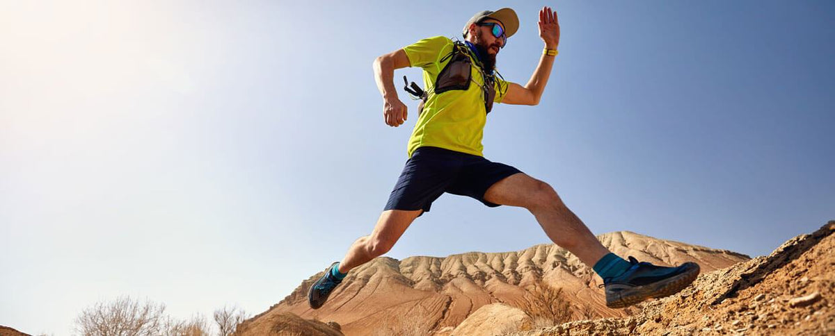 Tried-and-Tested Gear Spartans Won't Race in the Heat Without