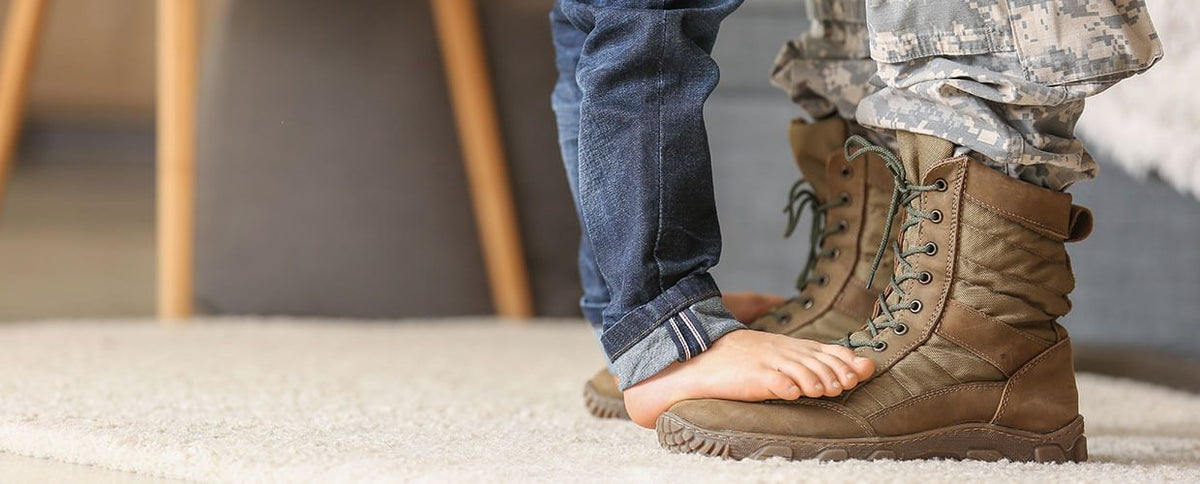 Memorial Day Special: Essential Parenting Tips From a U.S. Colonel and Spartan Dad