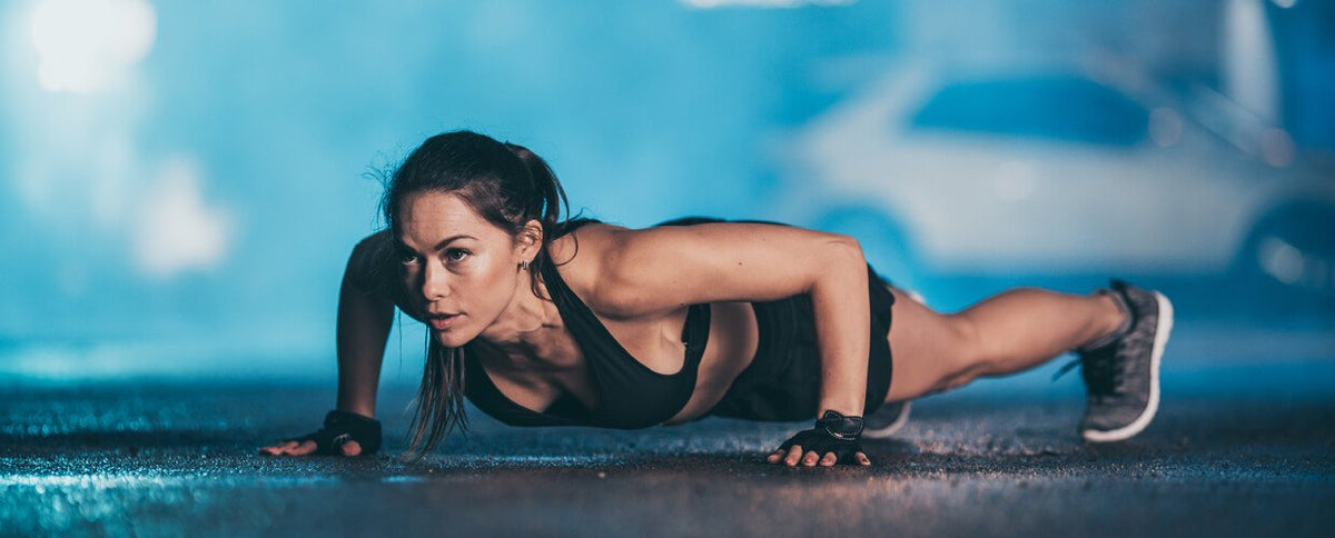 4 Essential Bodyweight Exercises You've Probably Never Tried
