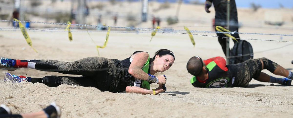 Spartan Spirit Awards: How Caitlin Conner Lost a Limb & Discovered She's a Warrior