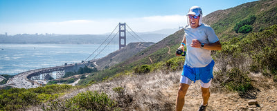 If You're Going to Run One Trail Race This Year, Make It This One