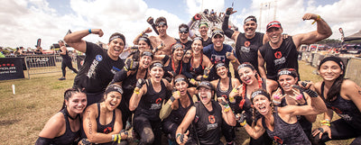 How to Find Your Spartan Tribe Online Before You Get to the Start Line