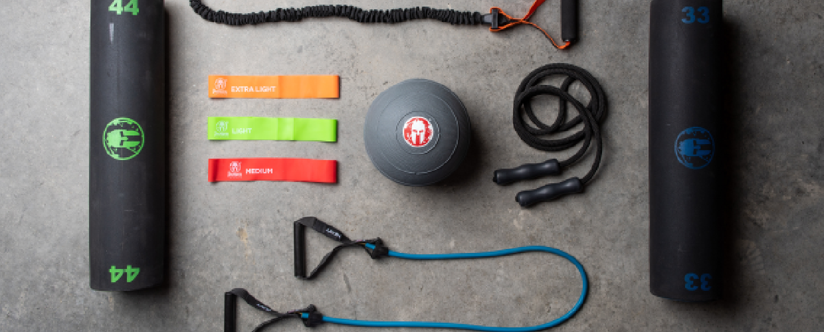 Dying for a DIY Home Gym? Here Are the Equipment Essentials Every OCR Athlete Needs