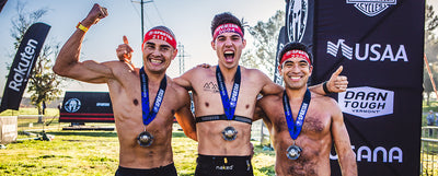 Spartans Are Rushing Back to Racing. Here's Why. (And Why You Should, Too)
