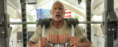 The Rock Jeopardized His Future to Finish a Workout. This Is What Happened Next.