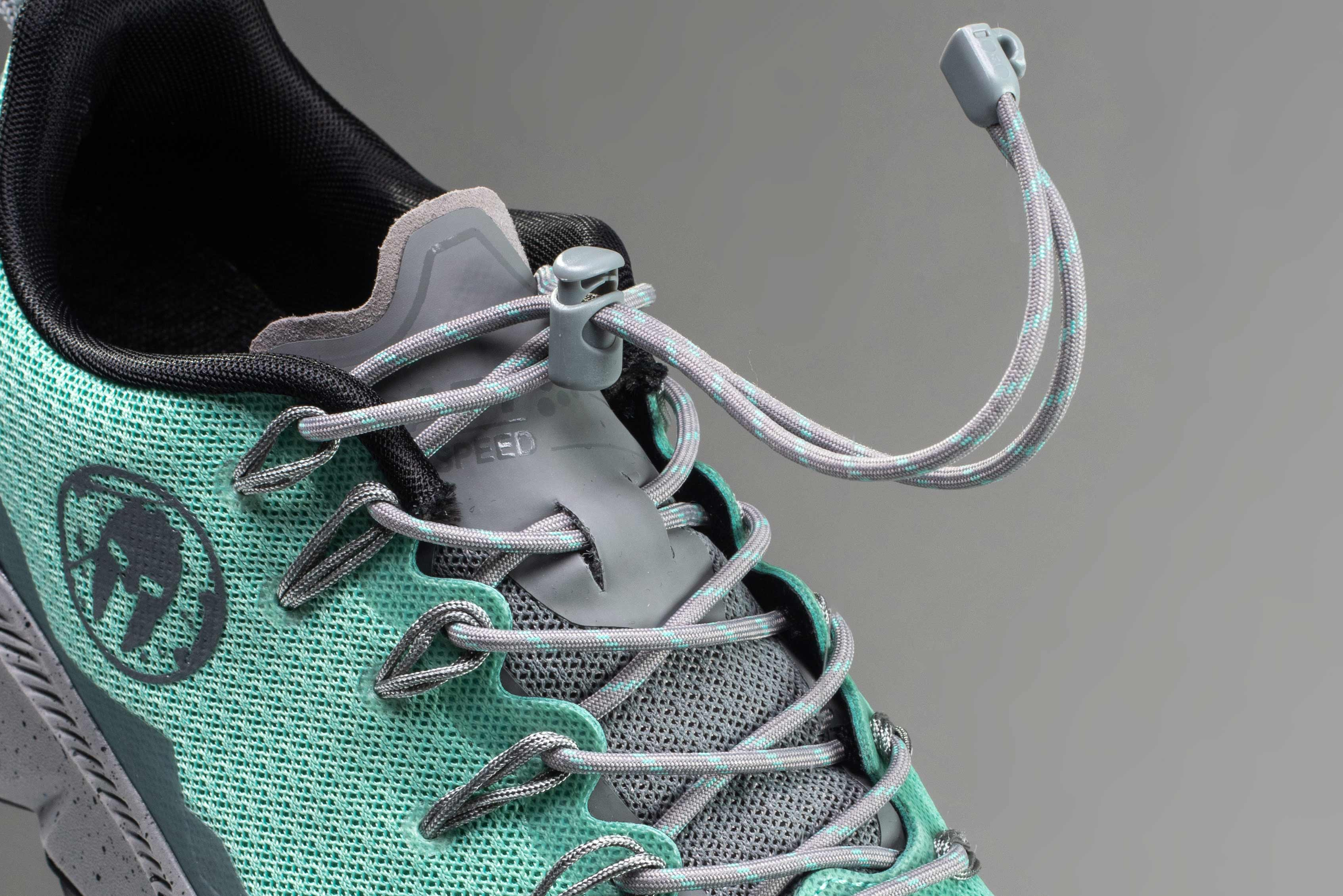 Nordic Speed Shoe Review