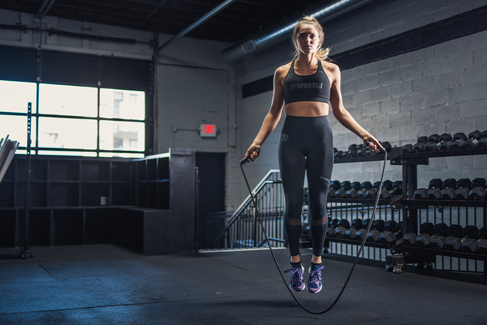 full-body workout for strength