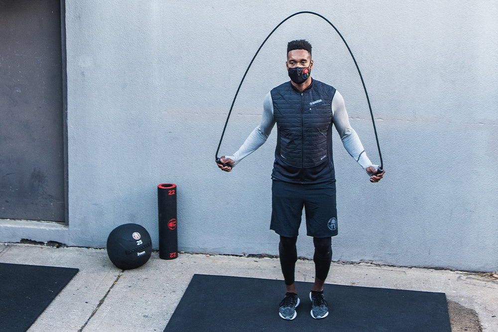 exercise for strong bones