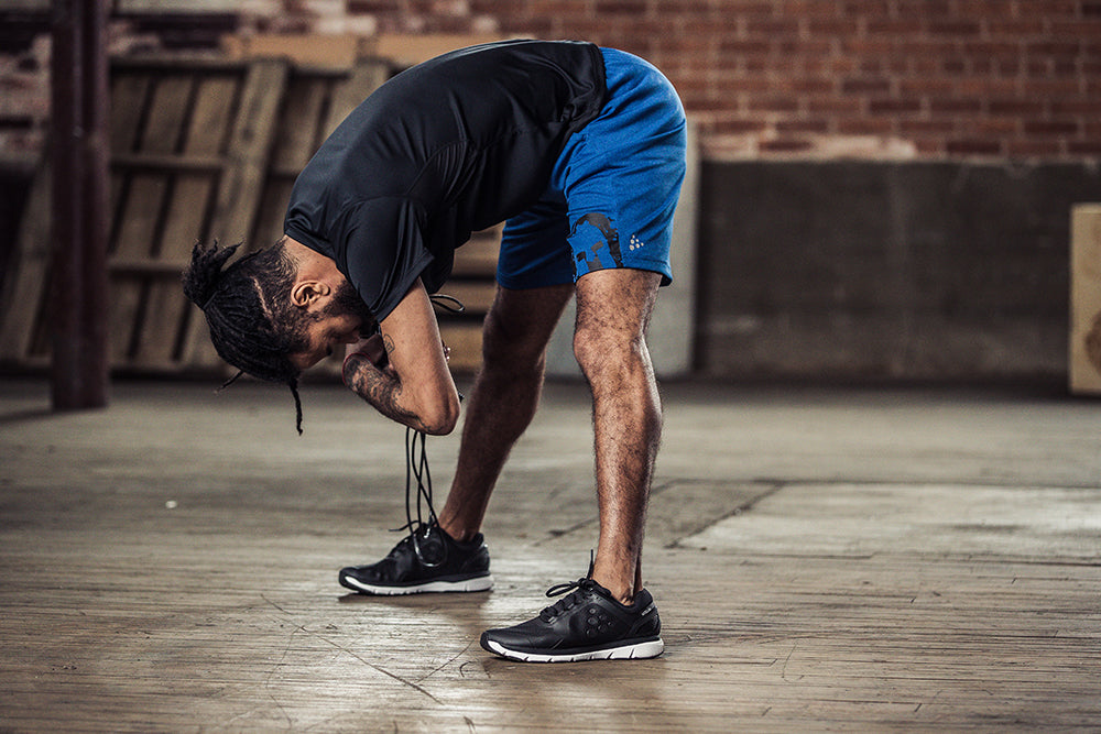 improve your weakness in physical fitness