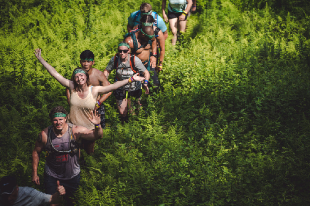benefits of a spartan race