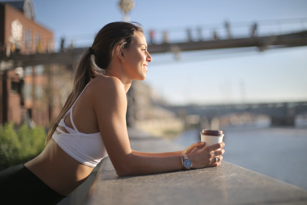caffeine for athletic performance