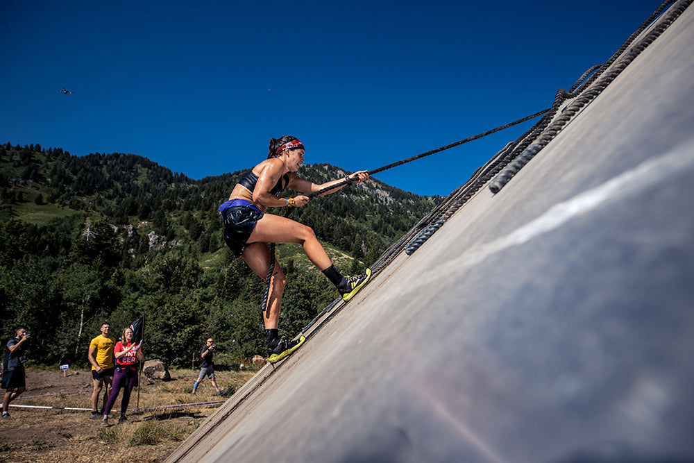 obstacle course racing in the olympics