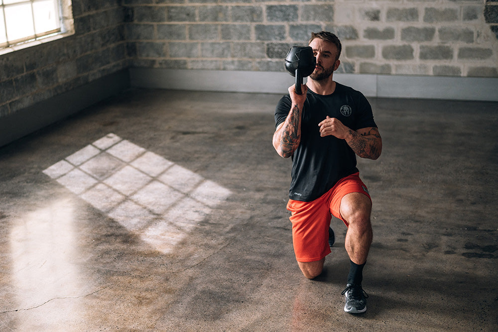 Exercises to Improve Shoulder Mobility