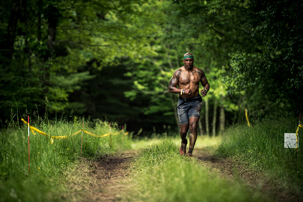 benefits of doing a spartan race