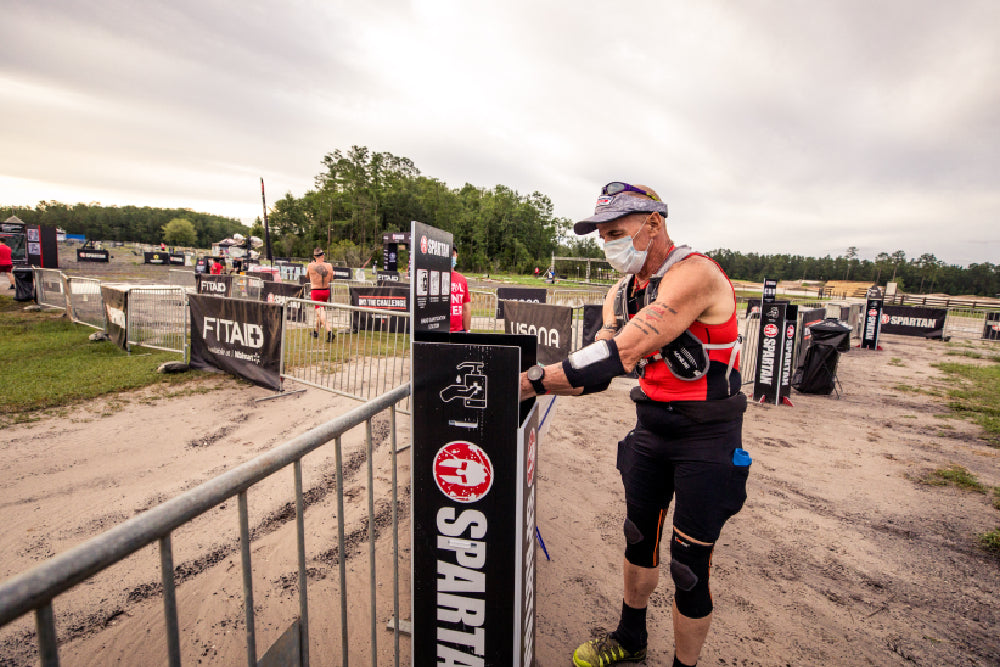 is it safe to do a spartan race