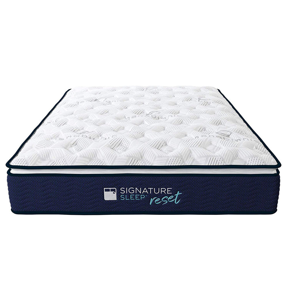 gadgets for better sleep signature sleep mattress