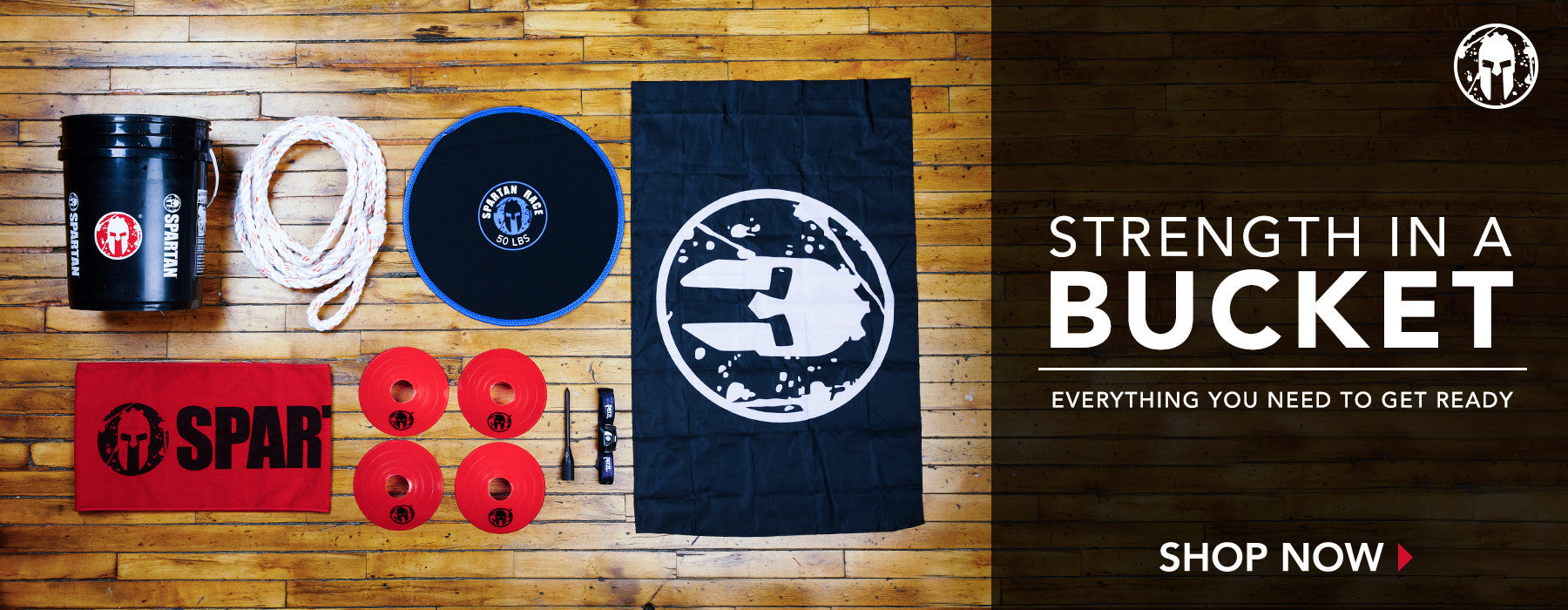 Spartan Race Black Friday Deals Don't miss out on Black Friday discounts, sales, promo codes, coupons, and more from Spartan Race! Check here for any early-bird specials and the official Spartan Race sale. Don't forget to check for any Black Friday free shipping offers!5/5(20).