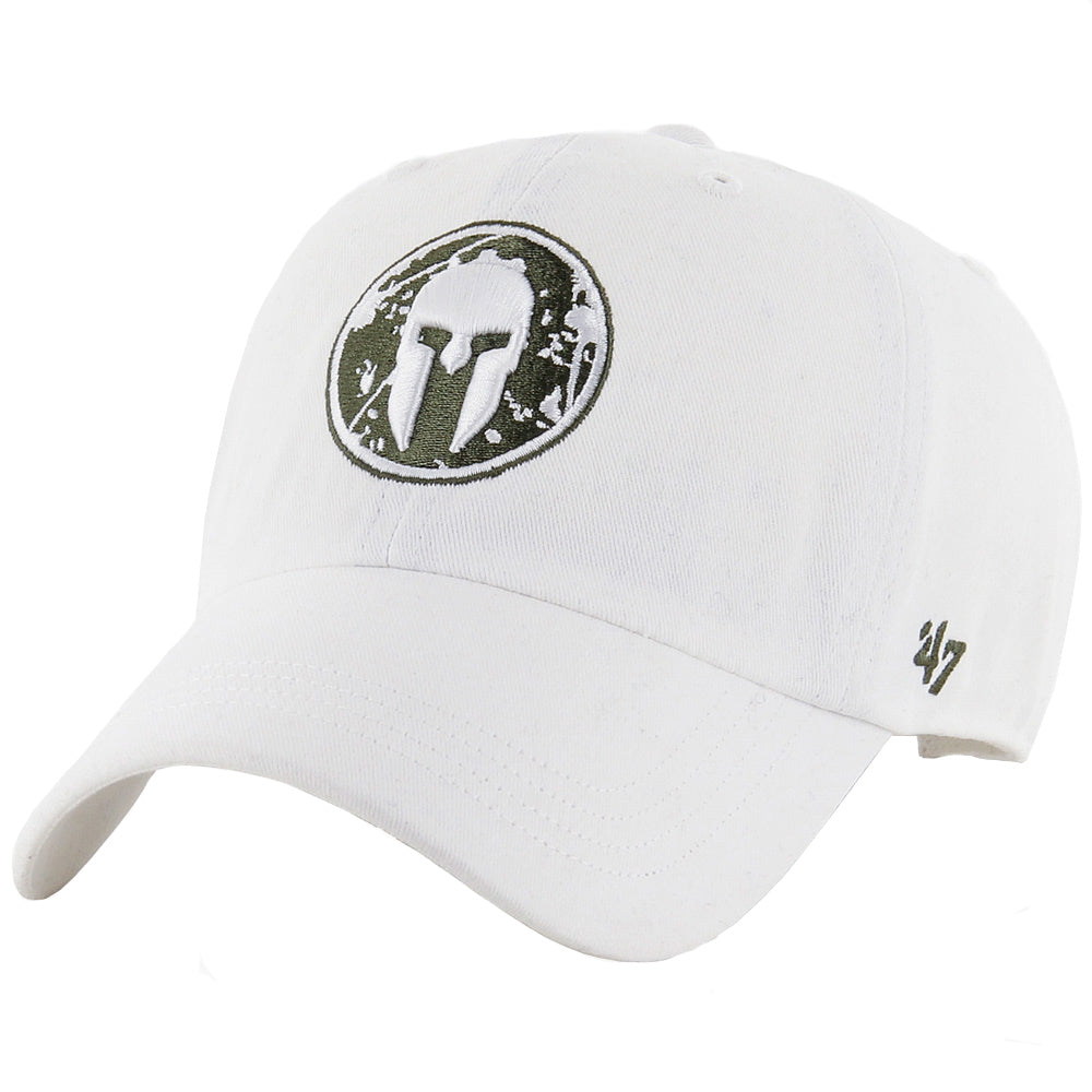 47 Brand SPARTAN '47 OHT Miata Clean Up Hat - Women's White