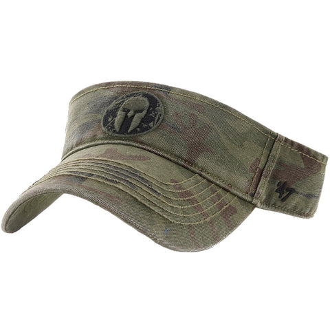 SPARTAN '47 OHT Movement Visor - Unisex
