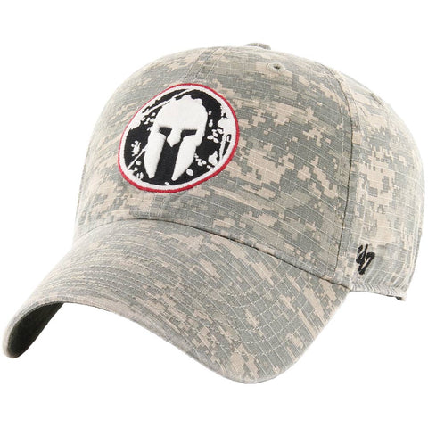 SPARTAN '47 OHT Nilan Clean Up Digital Hat - Unisex