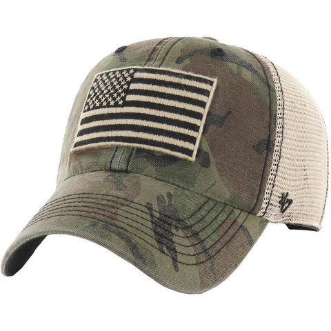 SPARTAN '47 OHT Sector Mesh Clean Up Hat - Unisex