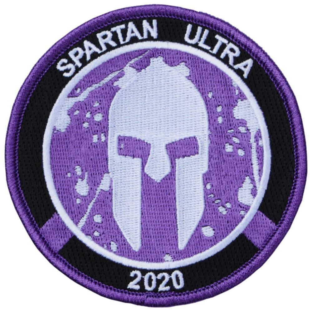 Spartan Race Shop SPARTAN 2020 Ultra Patch