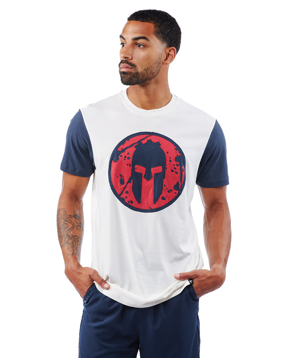 SPARTAN '47 Fieldhouse Tee - Men's