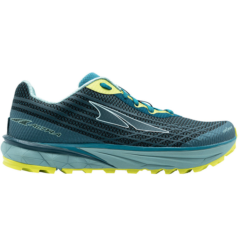 Altra Women's Timp 2.0 Trail Running Shoe Lime