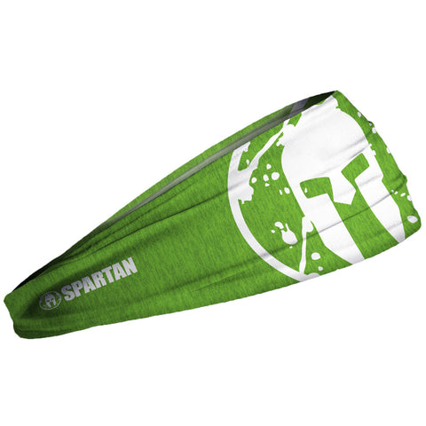 SPARTAN JUNK Big Bang Lite Headband - Heathered Beast