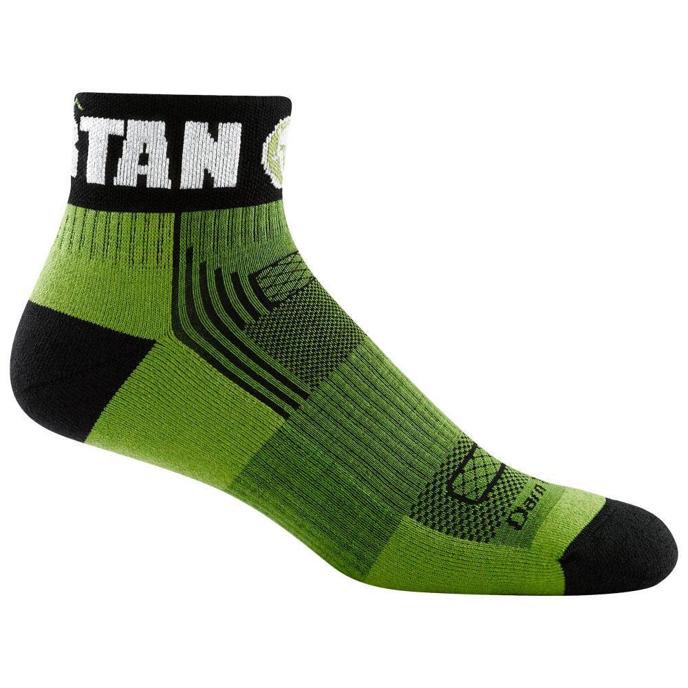 SPARTAN Darn Tough 1/4 Cushion Beast Sock - Men's
