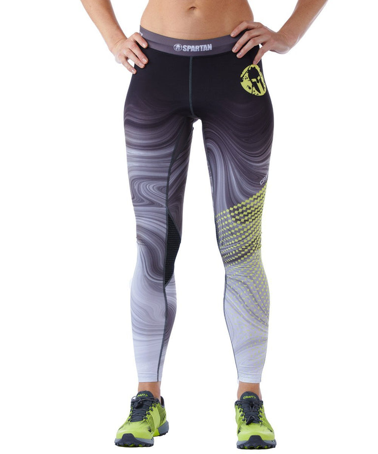 SPARTAN by CRAFT Delta Tight - Women's