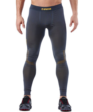 CRAFT SPARTAN By CRAFT Active Intensity Pant - Men's Asphalt S