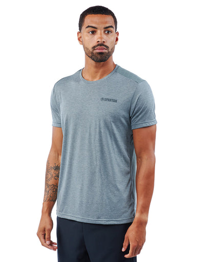 CRAFT SPARTAN by CRAFT Men's Charge Tech Tee