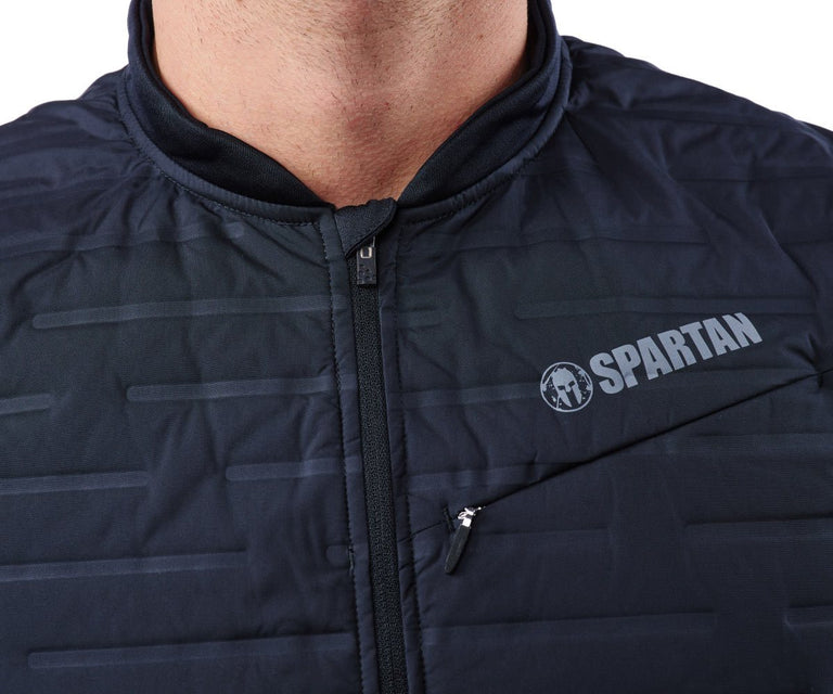 SPARTAN by CRAFT SubZ Body Warmer - Men's