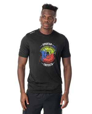 SPARTAN by CRAFT Trifecta Shield Tee - Men's