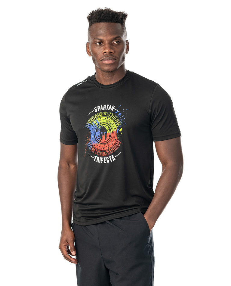 Craft Trifecta Shield T-shirt Men's Spartan